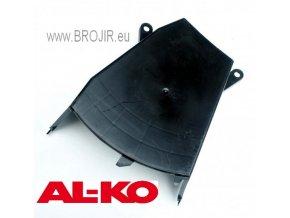 Kryt klínového řemene/ krytí pohonu sekačky AL-KO 520 BRV